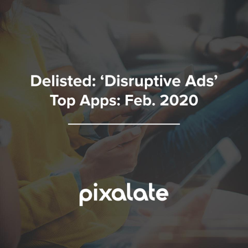 delisted-disruptive-landing-page